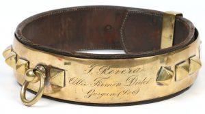 initial-dog-collar